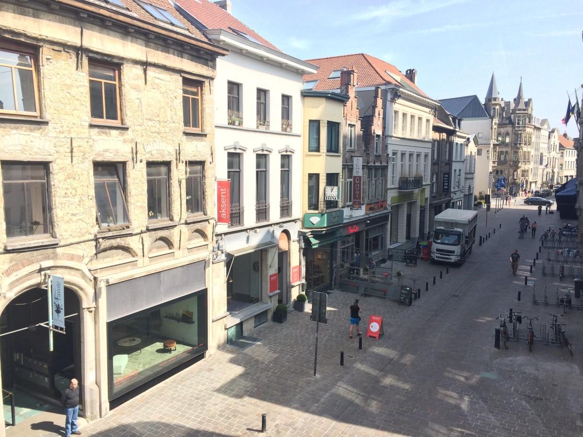 Novotel Gent