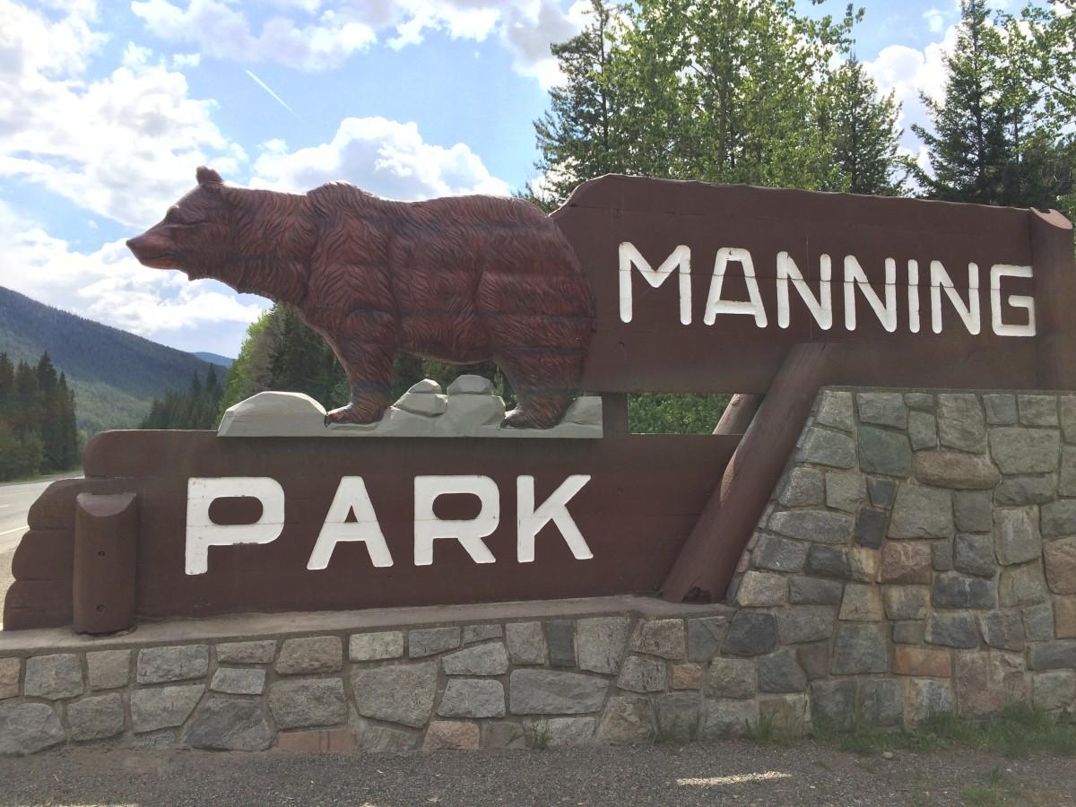 E.C. Manning Provincial Park