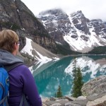 Marcella, Moraine Lake