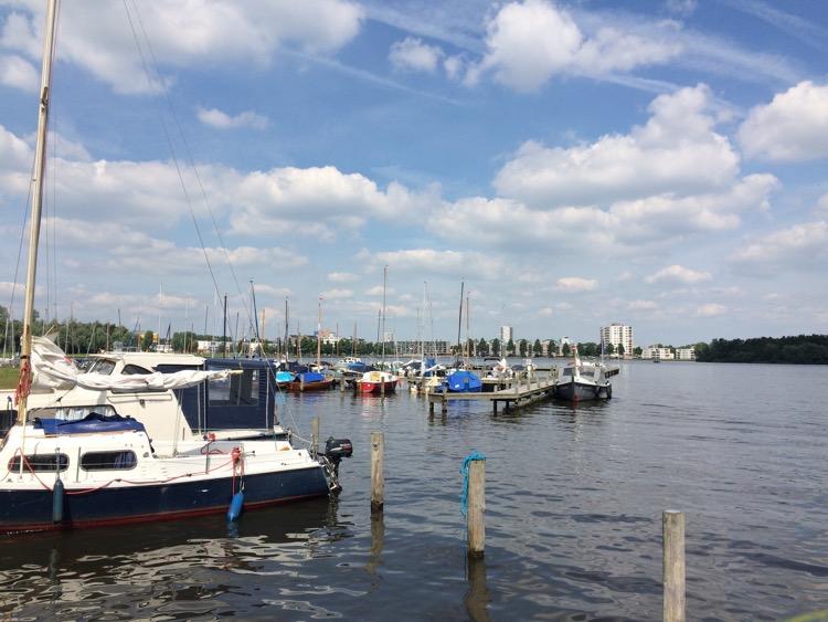 Kaap Hoorn, Groningen