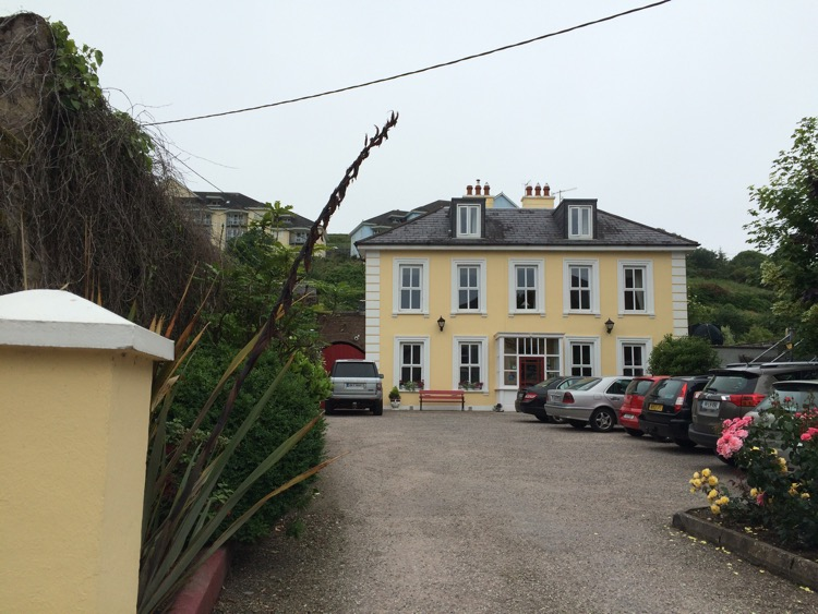 Avonmore House, Youghal