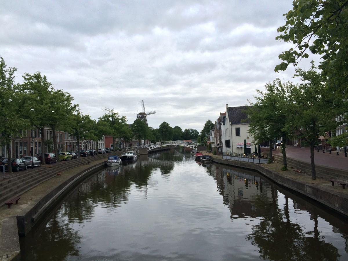 Dokkum, Friesland