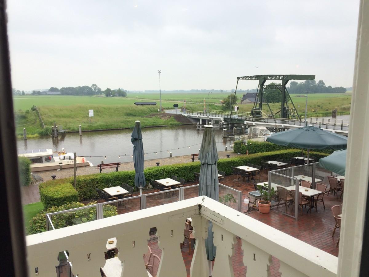 Café Hammingh, Garnwerd