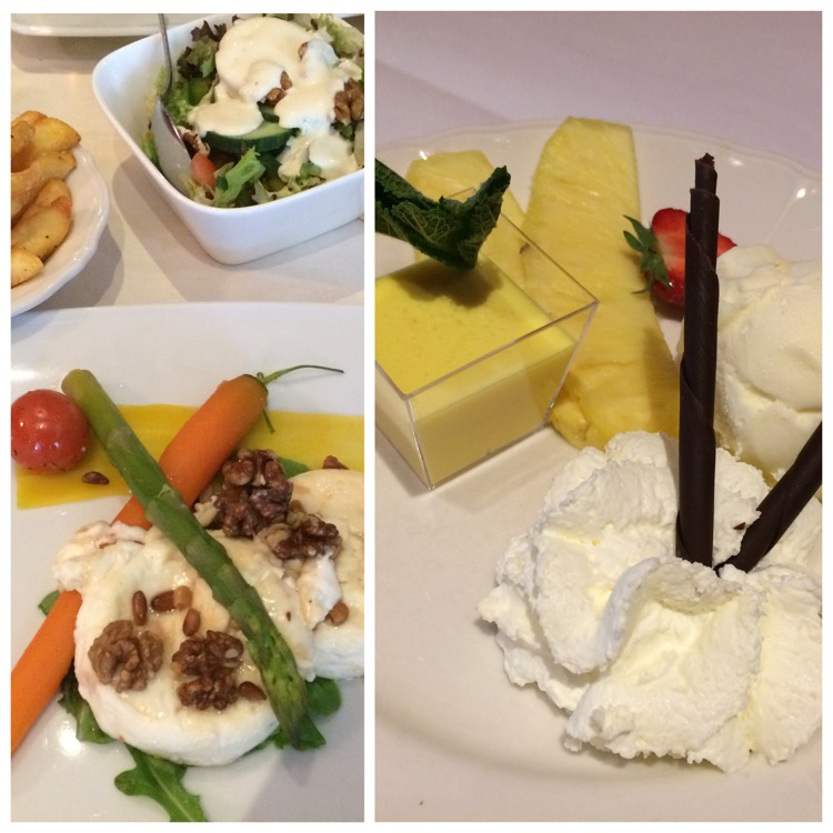Diner De Posthoorn, Dokkum