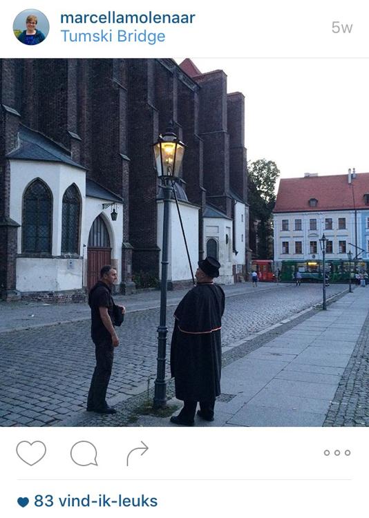Tumski, Wroclaw