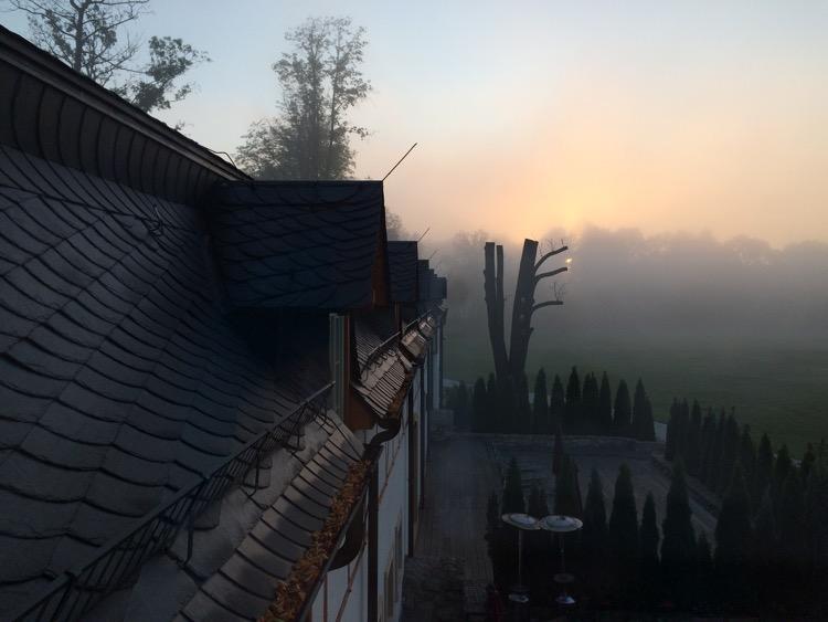 Sunrise Pałac Pakoszów, Poland