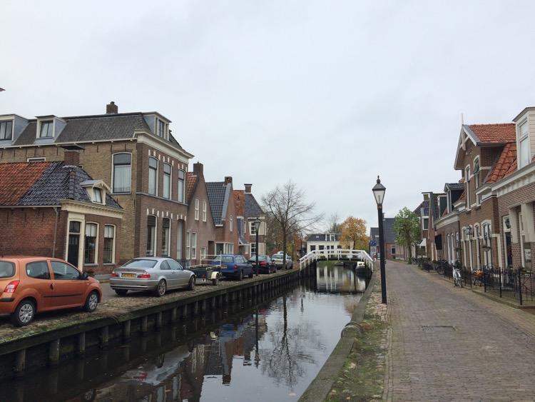 Kollum, Friesland