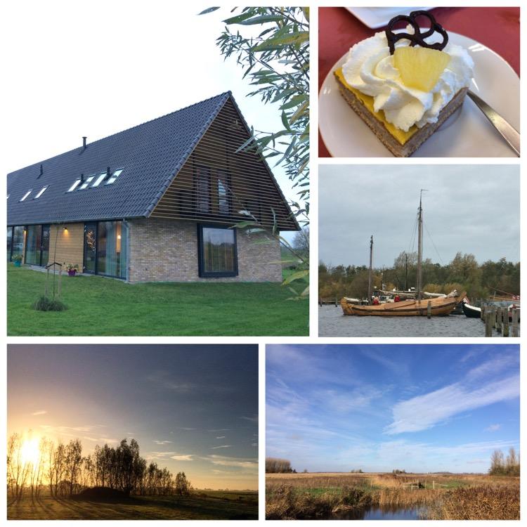 Bloggersweekend Lauwersmeer