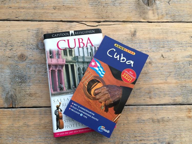 Reisgids Cuba