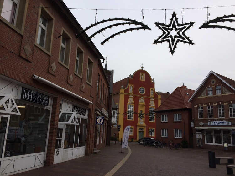 Meppen, Germany