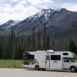 Camper Cruise Canada