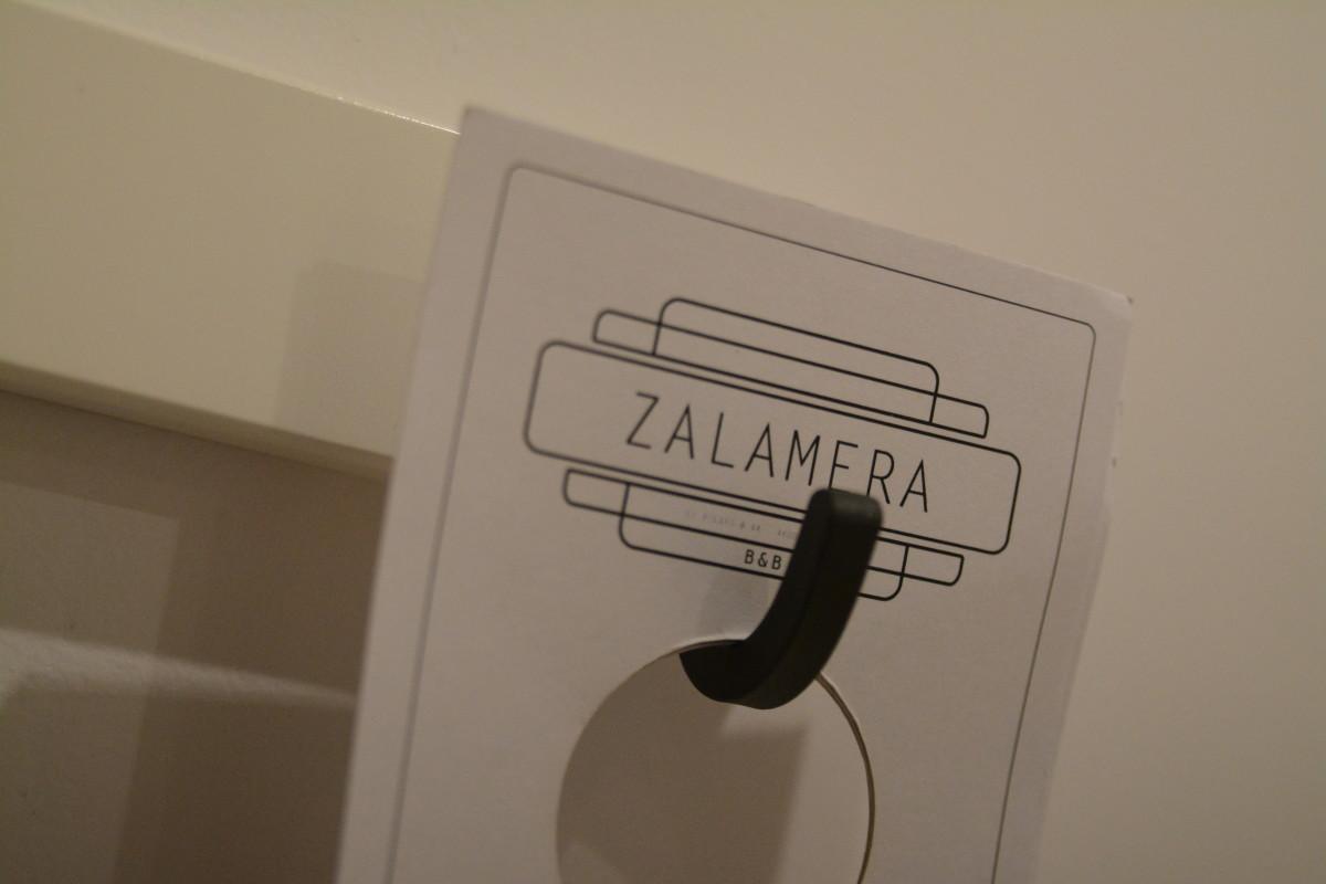Zalamera B&B, Valencia