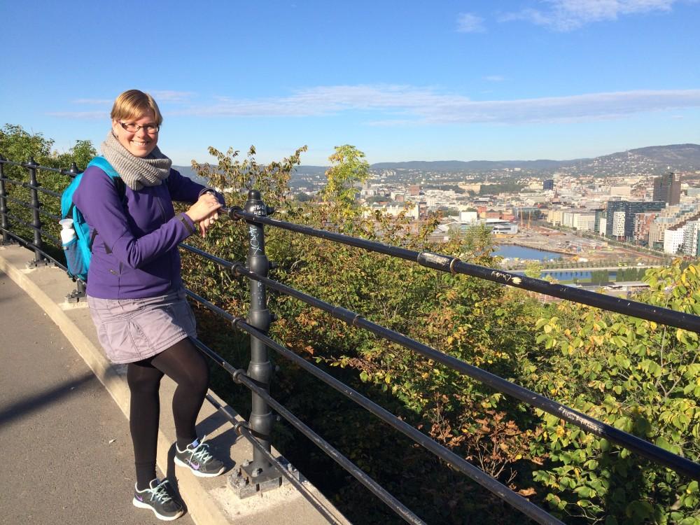 Marcella, Oslo