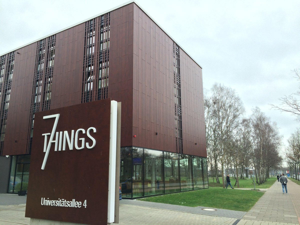 7things hotel Bremen