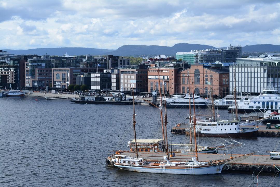 Harbour Oslo
