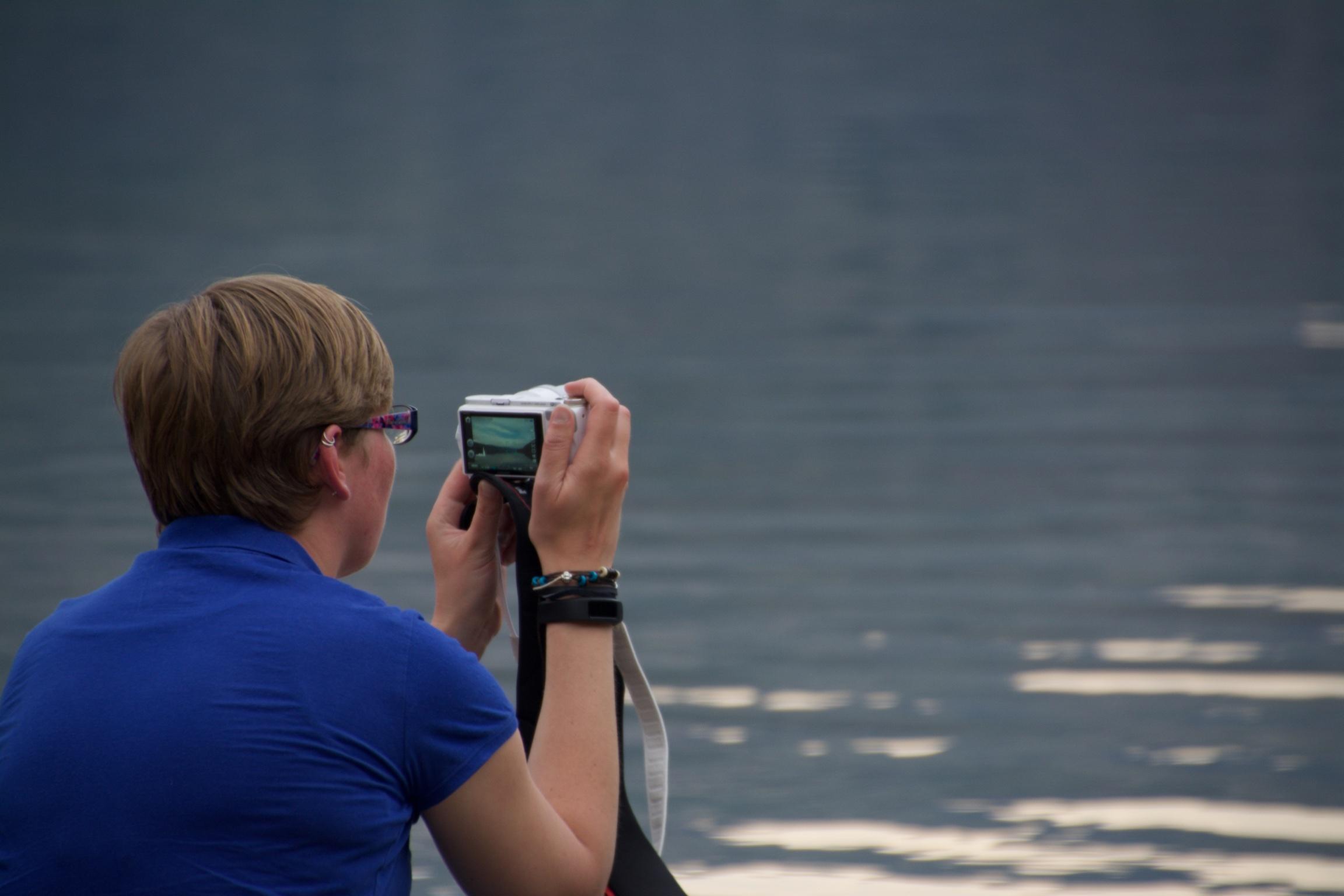 Marcella camera