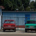 Autorijden Cuba