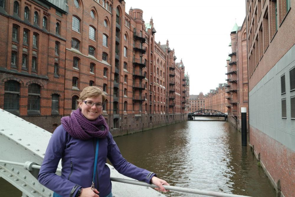 Marcella, Hamburg
