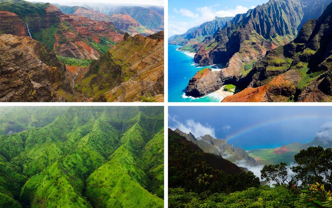 Kauai, Karlijn Travels