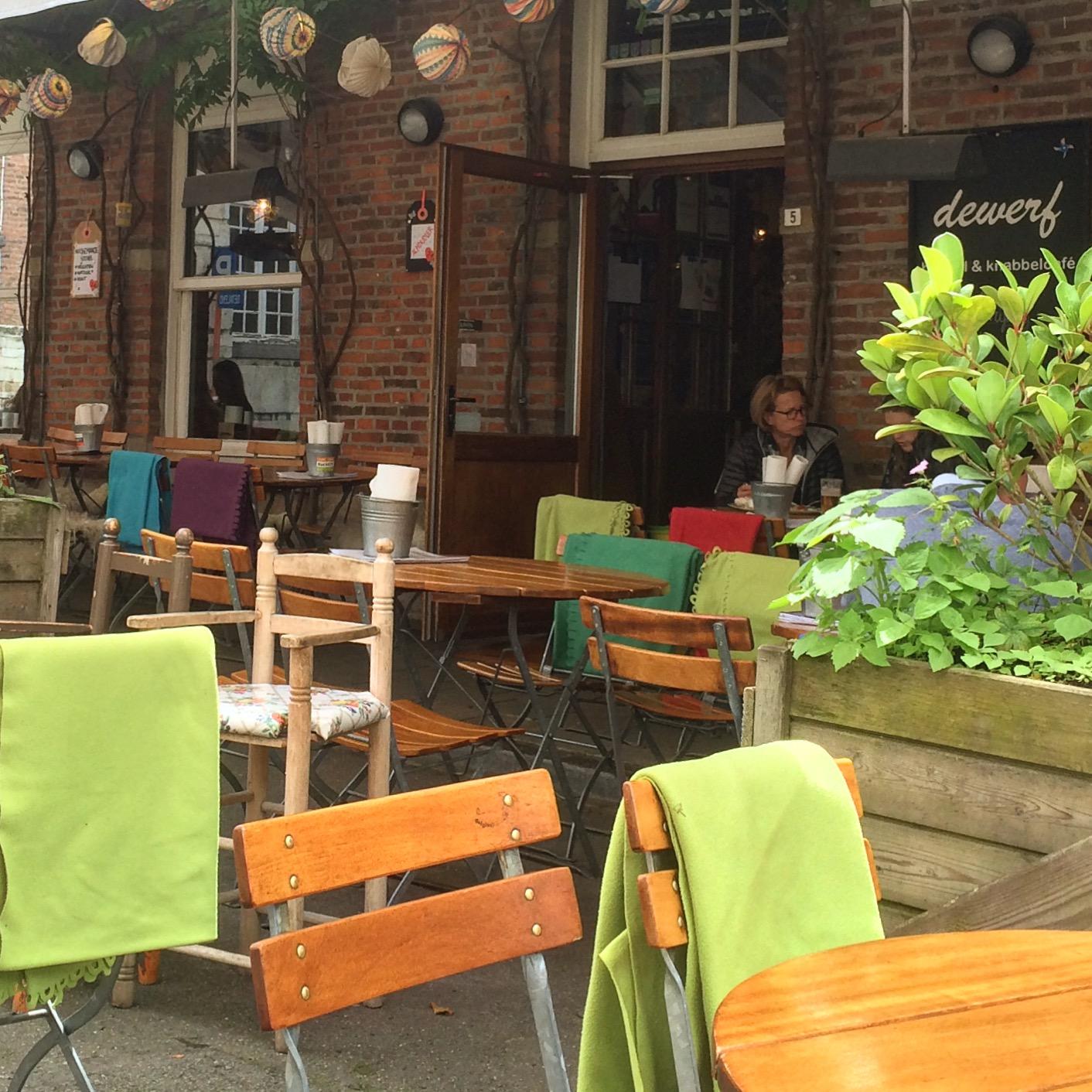 Dewerf, Leuven