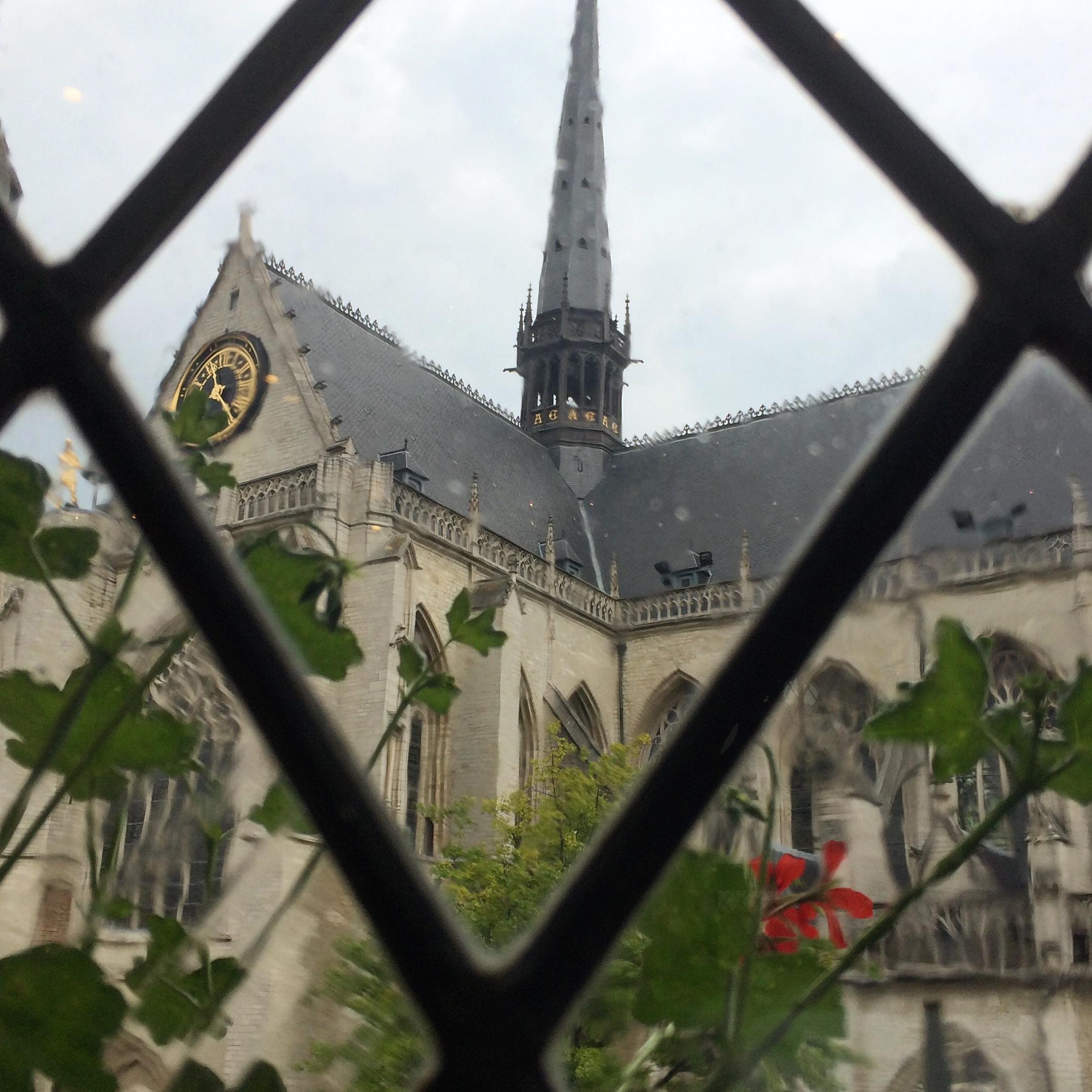 Pieterskerk, Leuven