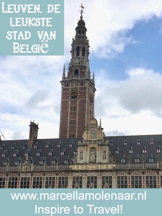 Leuven Belgium