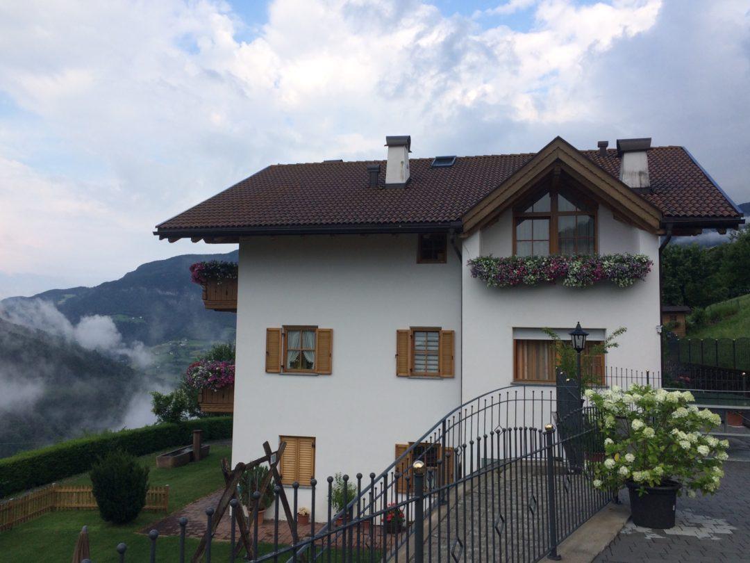 Ortisei, Südtirol