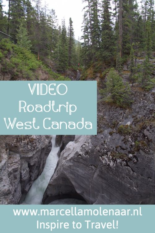 VIDEO West Canada