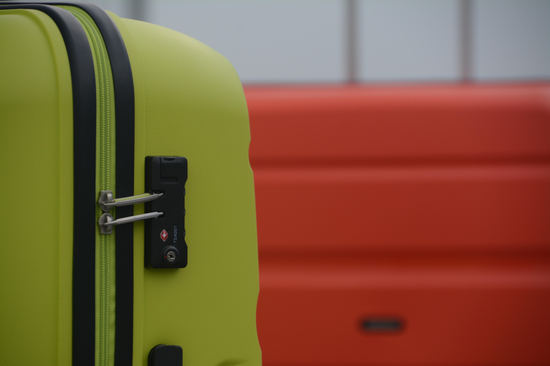 Koffer van American Tourister