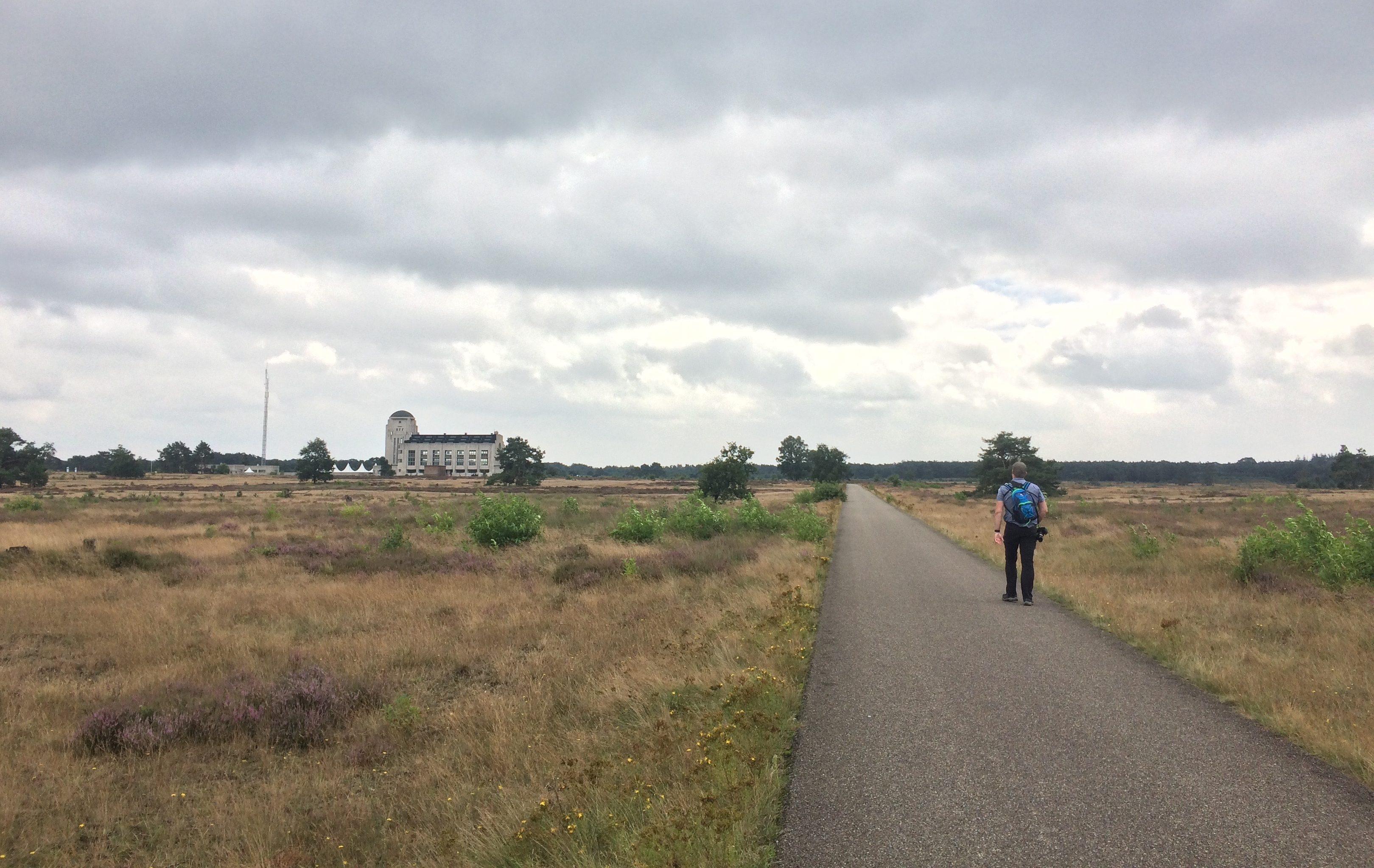 Wandeling Radio Kootwijk