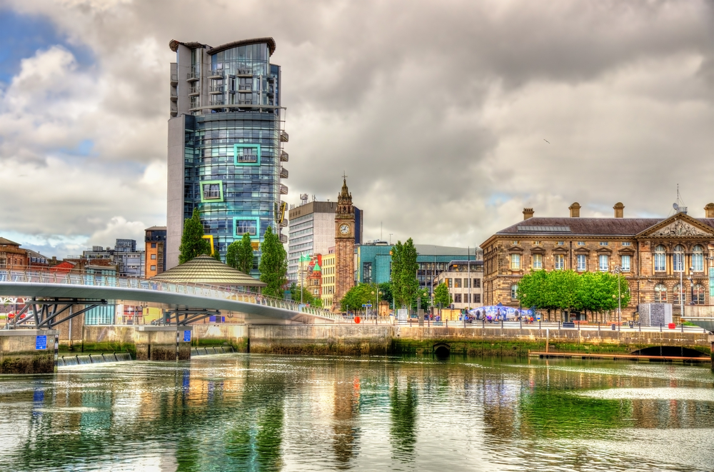 Belfast, North Ireland