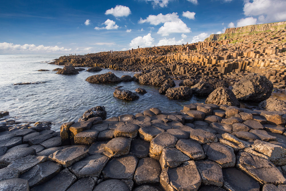 Giants Causeway, North Ireland