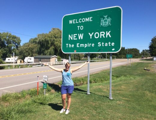 New York State, Marcella