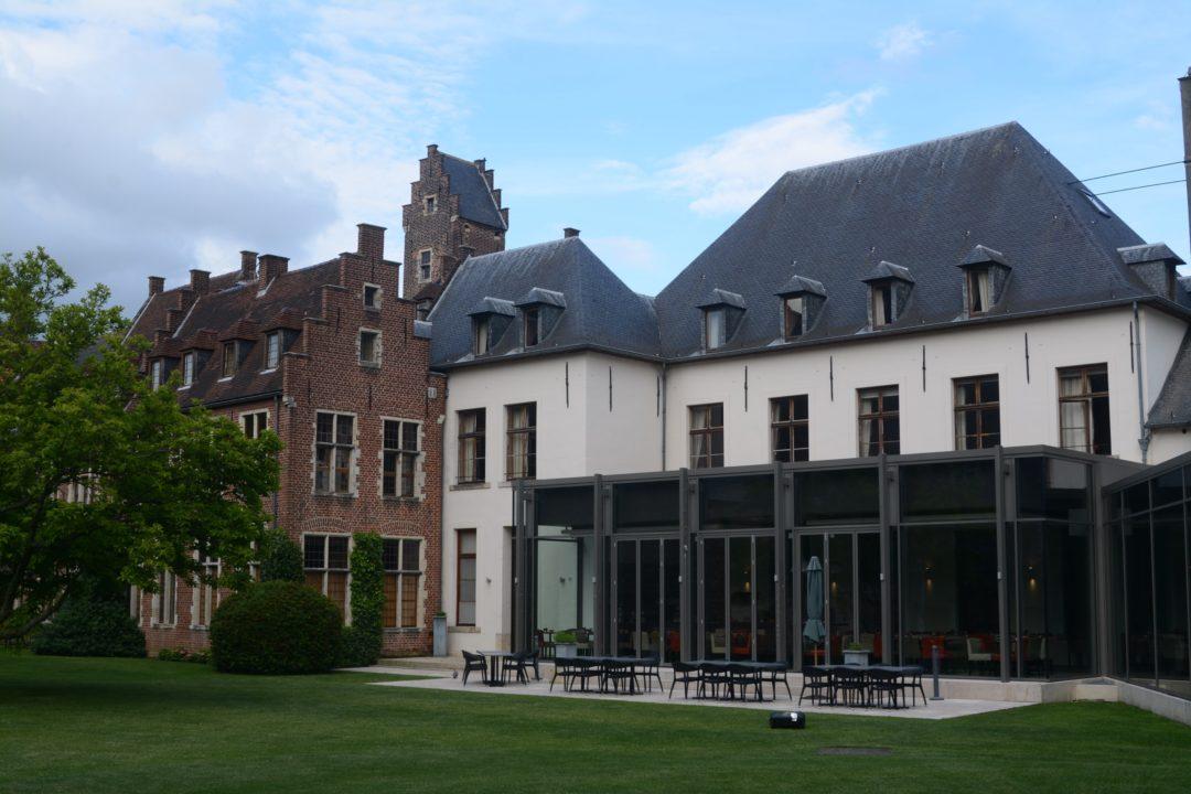 Martin's Klooster, Leuven