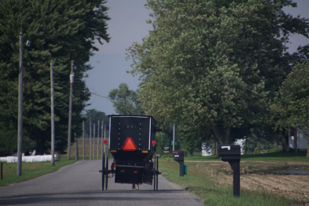 Elkhart, Heritage Trail Amish Countries