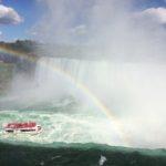 Hornblower, Niagara Falls
