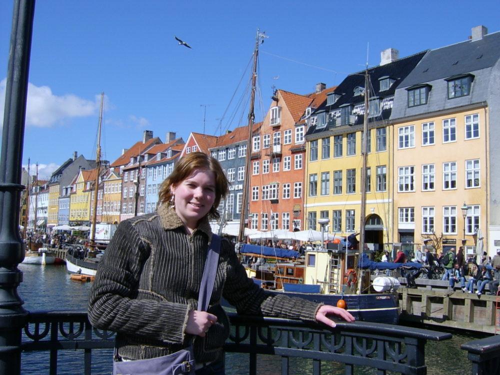 Marcella, Kopenhagen