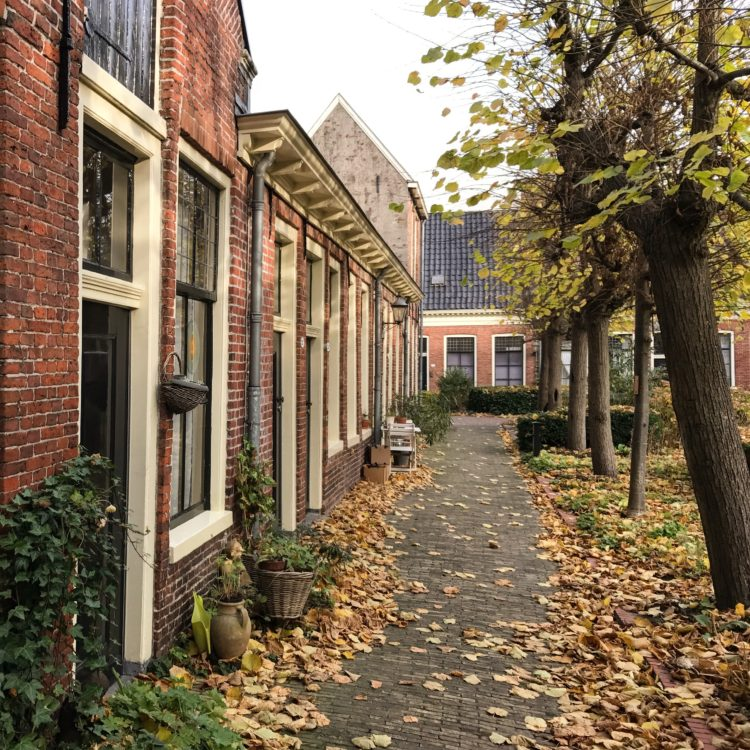 Sint Anthony Gasthuis, Groningen