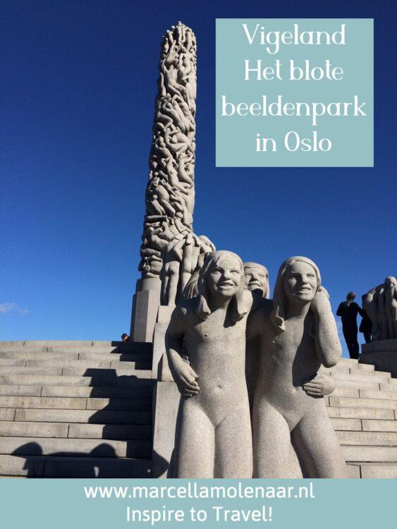 Vigeland Oslo