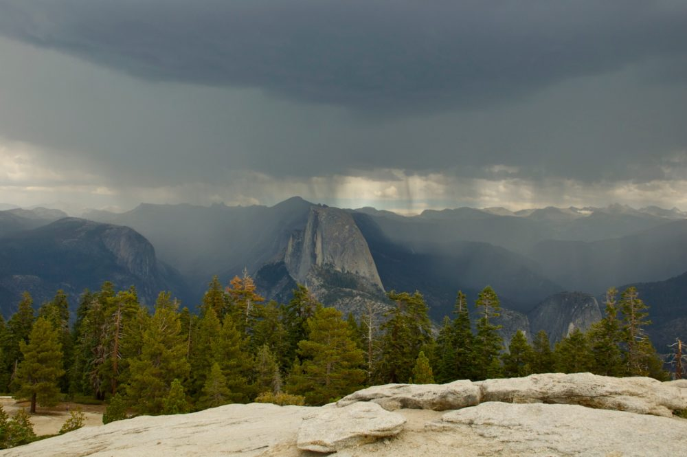Yosemite National Park, America