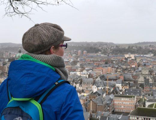 Marcella, Namur