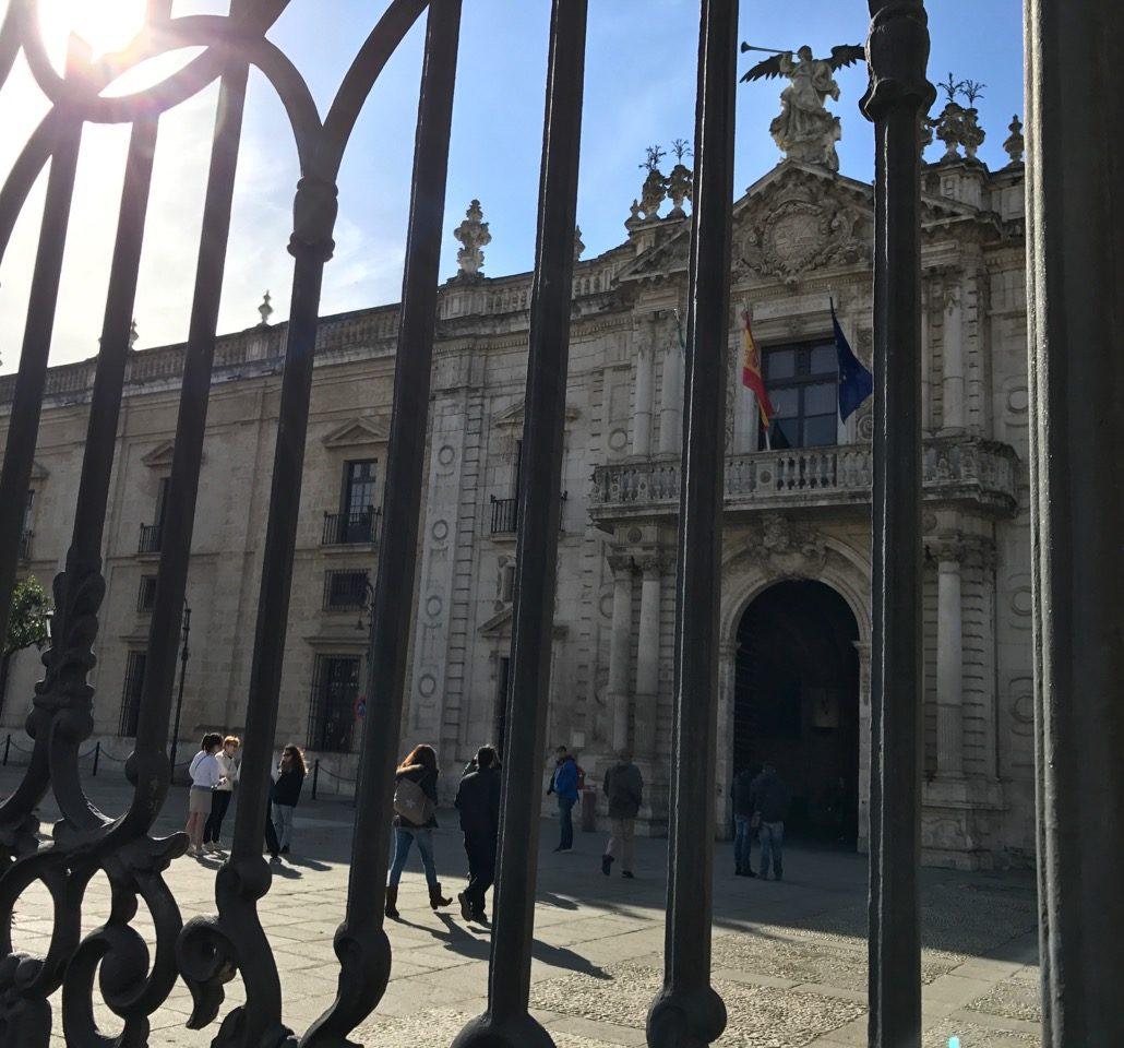 University Seville