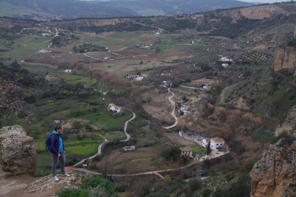 Ronda, Spain, Marcella