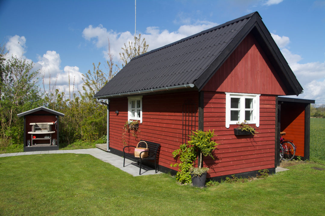 Ølholm Cottage Bed & Breakfast, Denmark