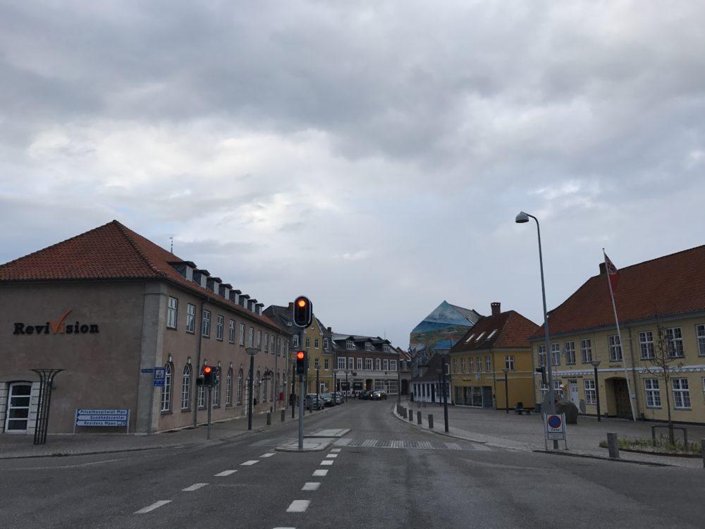 Stege, Møn, Denmark