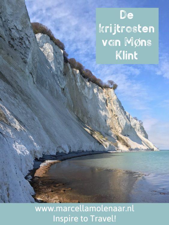 Møns Klint Denmark