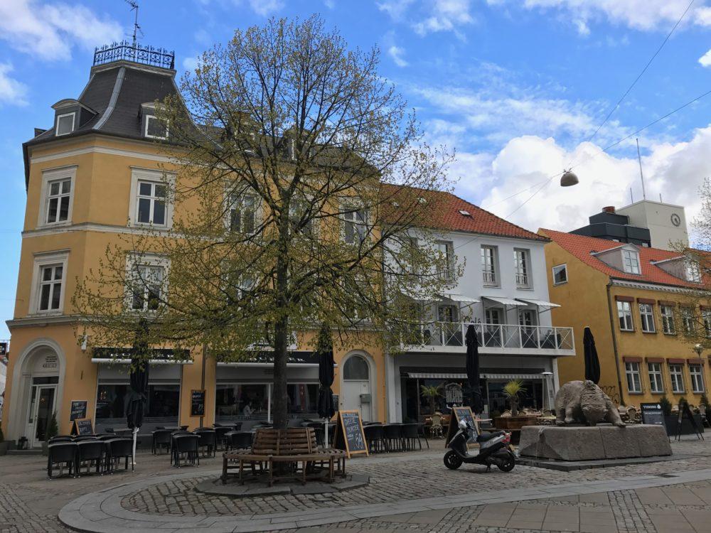 Nykøbing Falster, Denmark