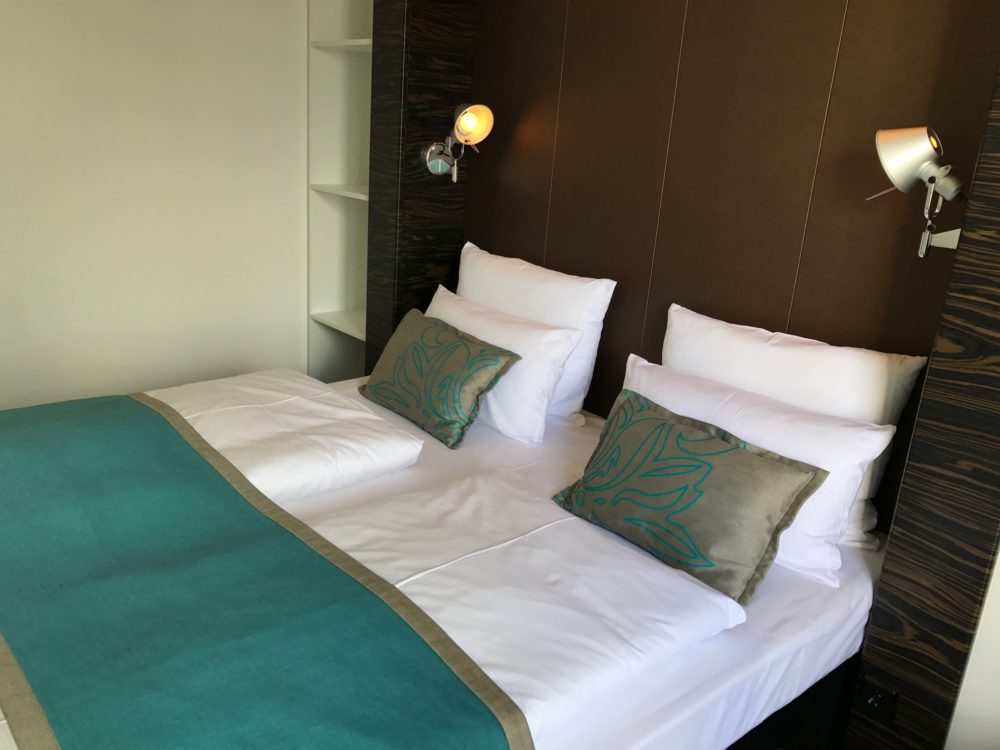 Motel One, Rostock, Germany