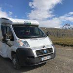 Camper Iceland