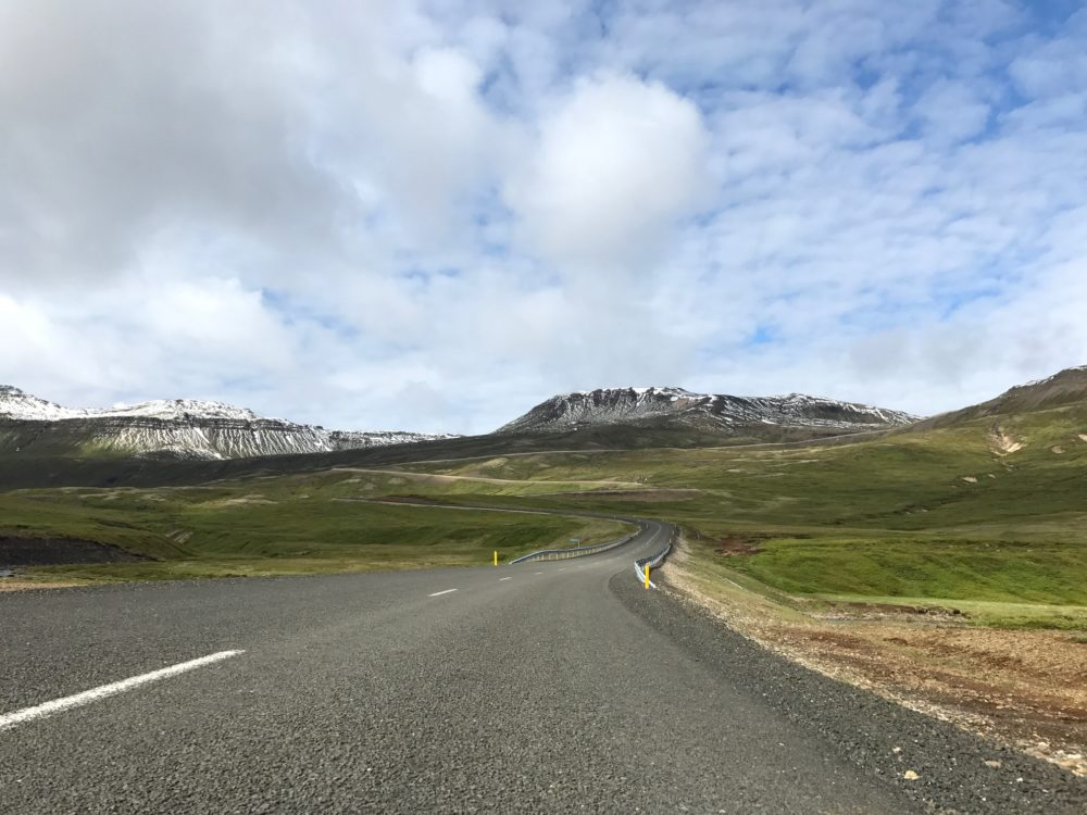 Roadtrip Iceland